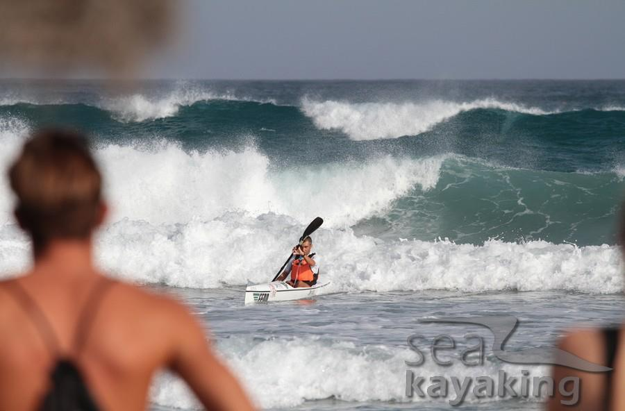 surfski race croatia